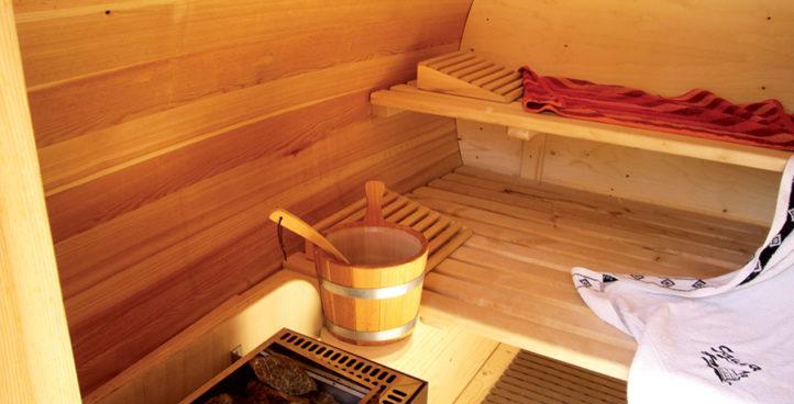 SaunaFass