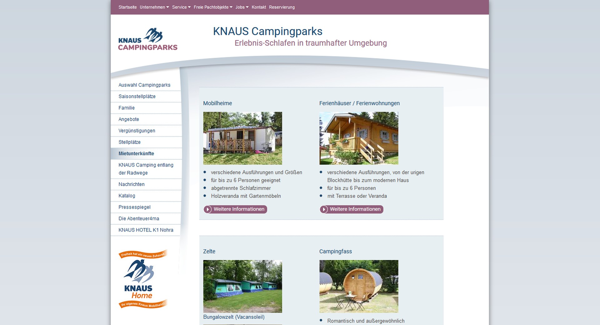 KNAUS Campingpark